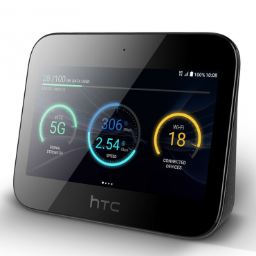 Telstra 5G Modem - HTC 5G Hub