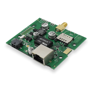 Teltonika TRB140 IoT LTE-M Category 1 4G modem