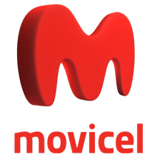 Movicel Angola Logo