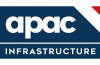 APAC Infrastructure logo