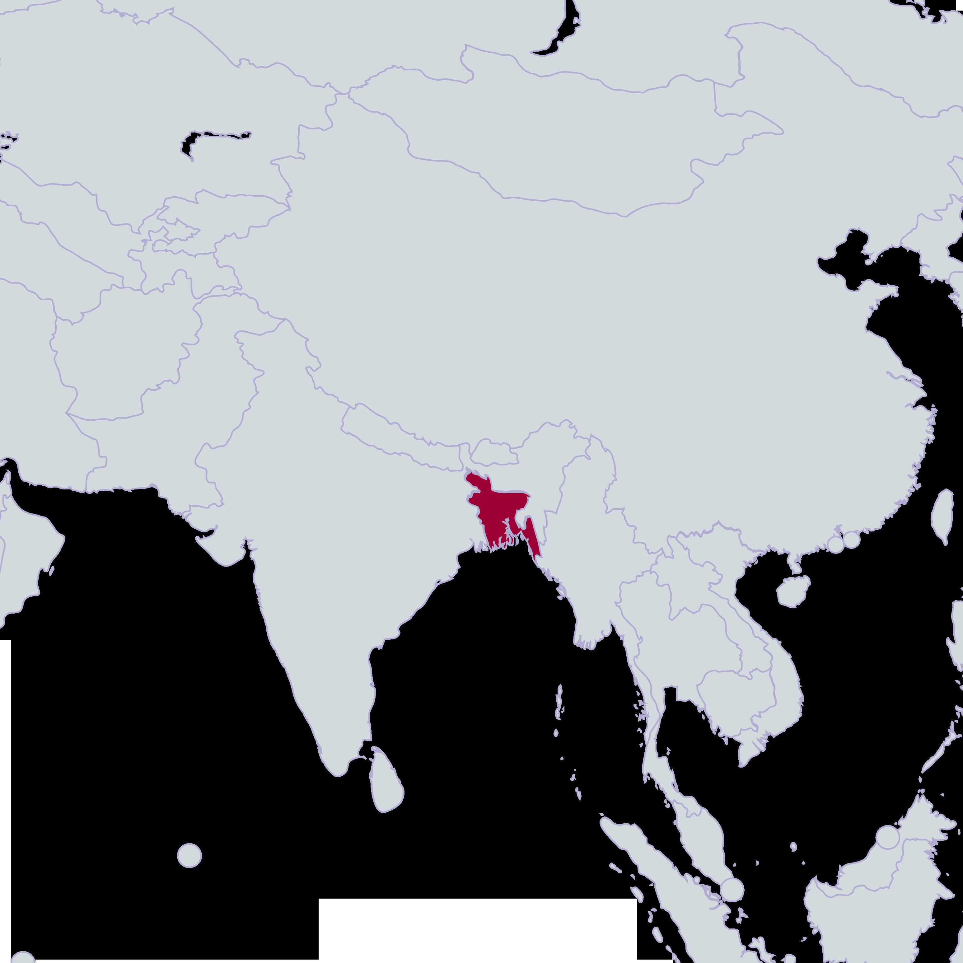 Picture of: Bangladesh R Spectrum