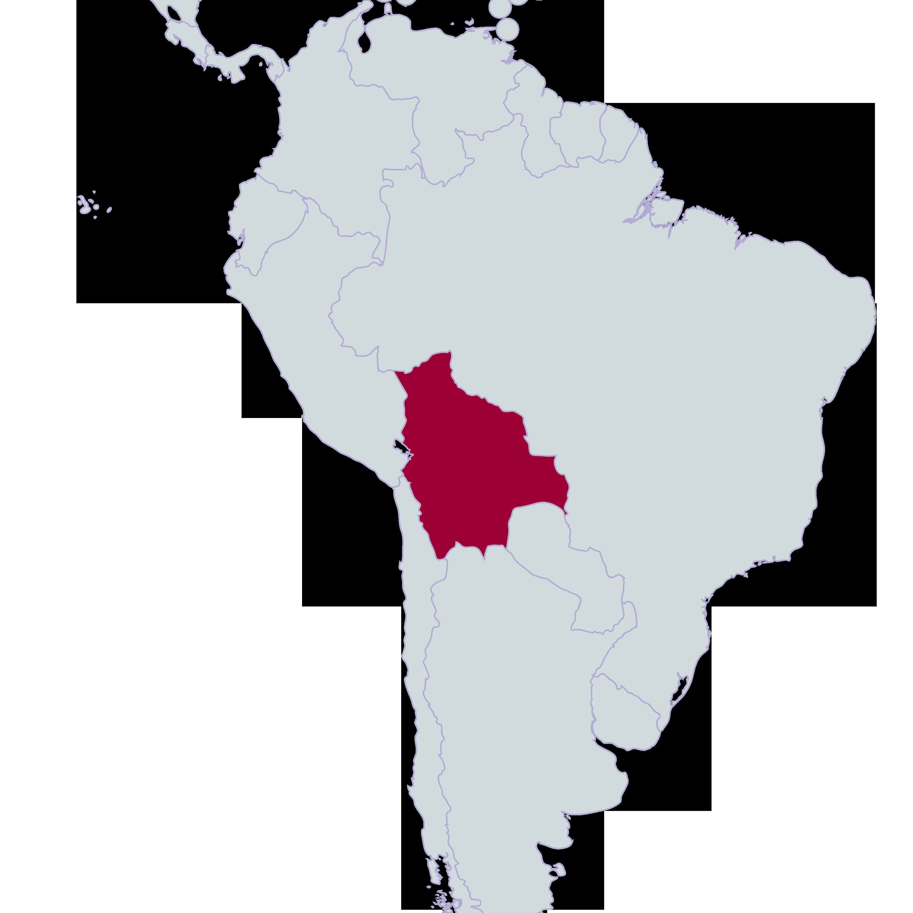 Picture of: Bolivia R Spectrum